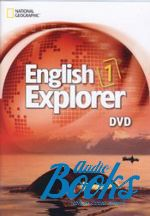 Stephenson Helen - English Explorer 1 DVD ()