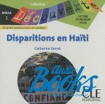 C. Favret - Niveau 2 Disparitions en Haiti Class CD ()