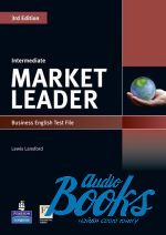 Lewis Lansford - Market Leader Intermediate 3rd Edition Test File ()