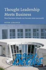 Peter Lorange - Thought Leadership Meets Business HB ()