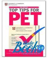 Cambridge ESOL - Top Tips for PET Book with CD-ROM ()