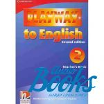 Herbert Puchta, Gunter Gerngross - Playway to English 2 Second Edition: Teacher's Book (книга для у ()