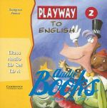 Herbert Puchta, Gunter Gerngross - Playway to English 2 Second Edition: Class Audio CDs (3) ()