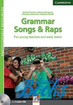 Herbert Puchta - Grammar Songs and Raps. Photocopiable resources's ()