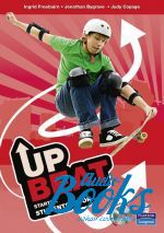 Ingrid Freebairn - Upbeat Starter Student's Book with Multi-ROM Pack ()