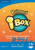 Caroline Nixon, Michael Tomlinson - Primary i - Box CD-ROM Whiteboard Software (single classroom) ()