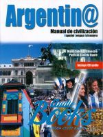 Civilizacao - Argentin@, manual de civilizacion Libro+Audio CD ()