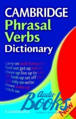 Cambridge ESOL - Cambridge Phrasal Verbs Dictionary ()