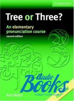 Ann Baker - Tree or Three? Elementary Book with Audio CD ()