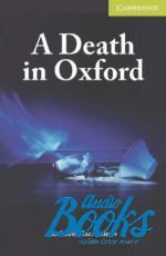 Richard MacAndrew - CER Starter Death in Oxford Pack with CD ()