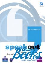Frances Eales, JJ Wilson, Antonia Clare - Speakout Intermediate Teacher's Book (книга для учителя) ()