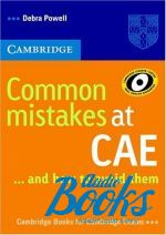 Debra Powell - Common Mistakes at CAE ()