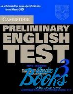 Cambridge ESOL - PET 3 Self-study Pk 2ed ()