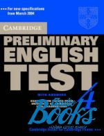 Cambridge ESOL - PET 4 Self-study Pk 2ed with CD ()