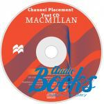 Mitchell H. Q. - Channel Placement Test CD ()