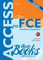Parsalis Joseph - Access to FCE Teacher's Book (Revised Edition) ()