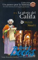 Sanchez - La gloria del Califa + CD Nivel 1 ()