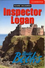 Richard MacAndrew - CER 1 Inspector Logan ()
