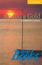 Antoinette Moses - CER 2 Apollos Gold ()