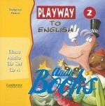 Herbert Puchta, Gunter Gerngross - Playway to English 2 DVD 2ed. ()
