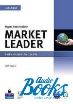 John Rogers - Market Leader Upper-Intermediate 3rd Edition  Practice File CD W ()