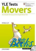 Петрина Клифф - Cambridge Young Learners English Tests, Revised Edition Movers:  ()
