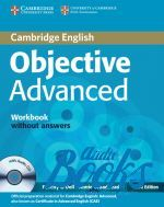 Фелисити ОДелл - Objective Advanced Third Edition Workbook without answers ()