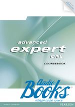 Jan Bell, Roger Gower, Drew Hyde - New CAE Expert Advanced Student's Book with CD and iTest (учебни ()