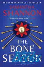Samantha Shannon - The Bone Season ()