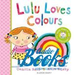 Camilla Reid - Lulu Loves Colours ()