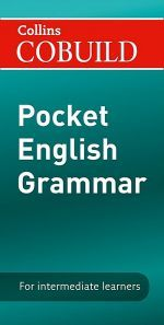 Collins Cobuild Pocket English Grammar ()