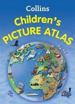Collins Children's Picture Atlas ()