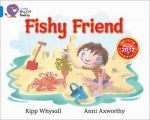 Кип Висал, Anni Axworthy - Fishy friends ()