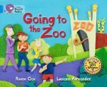Рис Кокс, Luciana Fernandez - Going to the Zoo ()