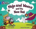 Шон Тейлор, Julian Mosedalre - Mojo and Weeza and the new hat ()
