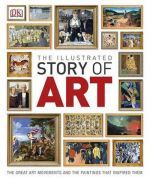 The illustrated story of art ()
