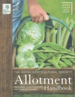 The Royal Horticultural Society Allotment handbook ()
