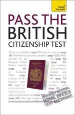 Бернис Уэлмсли - Teach Yourself pass the British citizenship test ()