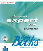 "����� + ���� ""CAE Expert New Edition Student"