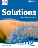 Paul A. Davies - New Solutions Advanced Second edition: Student's Book (учебник / підручник) (книга)