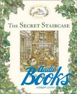 "книга ""Brambly Hedge: The Secret staircase"" - Jill Barklem"