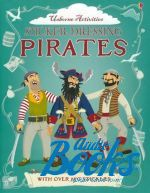 Кейт Дэвис - Sticker dressing: Pirates (книга)