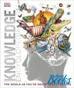 "The book ""Knowledge encyclopedia"" - Lizzie Munsey"