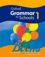 "книга + диск ""Oxford Grammar For Schools 1. Student"