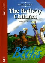 The Railway children (учебник) (книга + диск)