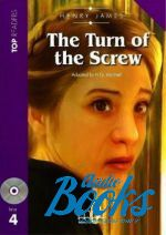 The turn of the screw (учебник) (книга + диск)
