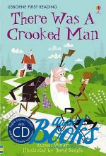 "книга + диск ""There was a Crooked Man"" - Рассел Рантер"