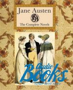 Джейн Остен - Jane Austen: The Complete novels (книга)