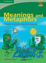 "книга ""Meanings and metaphors book"" - Gillian Lazar"
