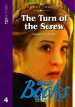 The turn of the screw Teacher's Book Pack (книга для учителя) (книга + диск)